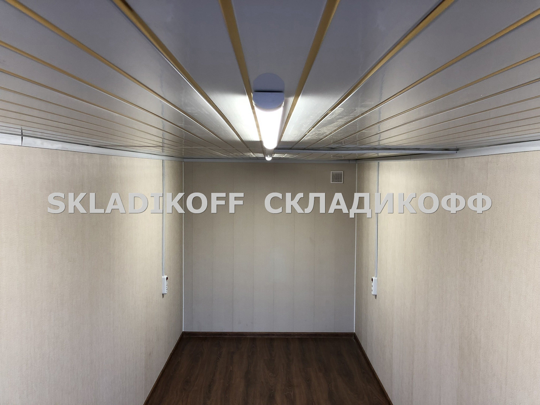 склад-контейнер в ВАО