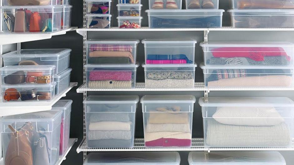 хранение одежды в холодном складе